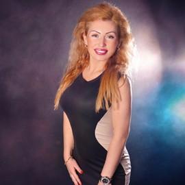 Pretty girl Katya, 36 yrs.old from Kharkov, Ukraine