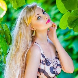 Amazing bride Victoria, 39 yrs.old from Odessa, Ukraine
