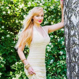 Gorgeous bride Victoria, 39 yrs.old from Odessa, Ukraine