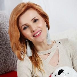 Pretty lady Elena, 41 yrs.old from Khmelnytskyi, Ukraine