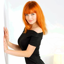 Pretty mail order bride Yelena, 19 yrs.old from Sumy, Ukraine