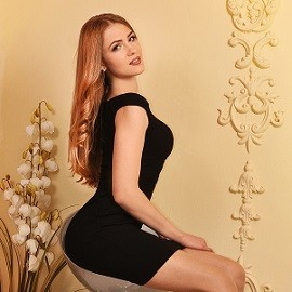 Beautiful girlfriend Anna, 28 yrs.old from Kharkiv, Ukraine