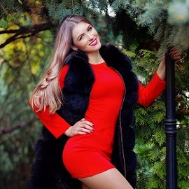 Gorgeous wife Anna, 29 yrs.old from Kharkiv, Ukraine