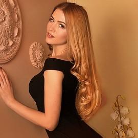 Nice wife Anna, 28 yrs.old from Kharkiv, Ukraine