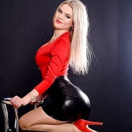Gorgeous wife Aleksandra, 23 yrs.old from Rubizhne, Ukraine