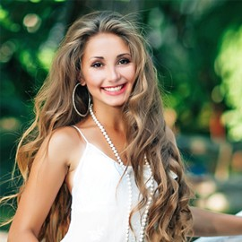 Amazing lady Tatyana, 28 yrs.old from Odessa, Ukraine