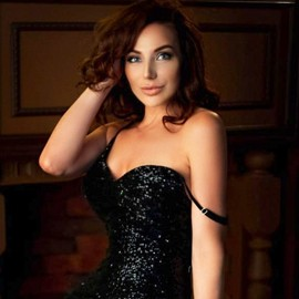 Pretty girlfriend Alesya, 41 yrs.old from Saint Petersburg, Russia