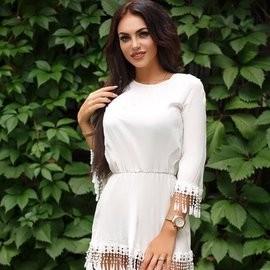 Hot wife Anastasiya, 19 yrs.old from Kharkov, Ukraine