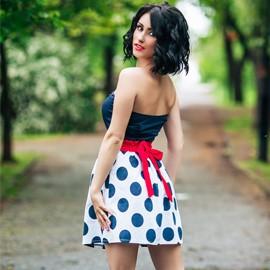 Amazing woman Elena, 28 yrs.old from Nikolaev, Ukraine