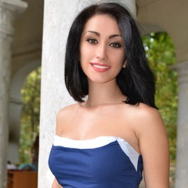 Pretty girlfriend Elena, 28 yrs.old from Nikolaev, Ukraine
