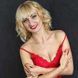 Sexy mail order bride Irina, 37 yrs.old from Nikolaev, Ukraine