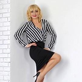 Hot wife Irina, 37 yrs.old from Nikolaev, Ukraine