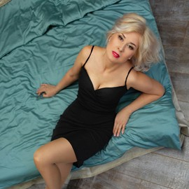 Hot girlfriend Anfisa, 47 yrs.old from Nikolaev, Ukraine