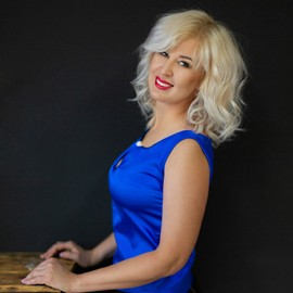 Amazing miss Anfisa, 47 yrs.old from Nikolaev, Ukraine