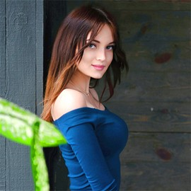 amazing girl Sofiya, 20 yrs.old from Sumy, Ukraine