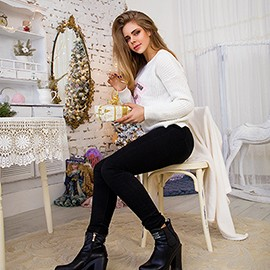Gorgeous miss Elena, 18 yrs.old from Odessa, Ukraine