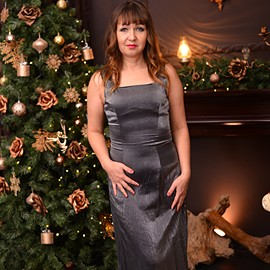 Nice bride Veronika, 42 yrs.old from Yalta, Russia