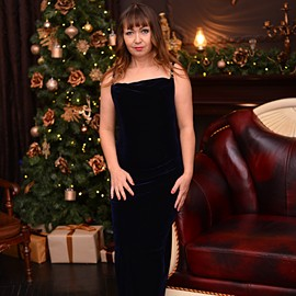 Pretty lady Veronika, 42 yrs.old from Yalta, Russia