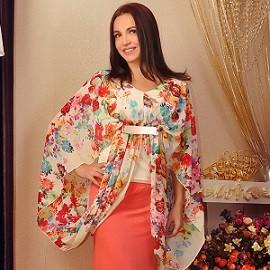 Pretty lady Kristina, 42 yrs.old from Kharkiv, Ukraine