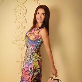 Gorgeous miss Kristina, 42 yrs.old from Kharkiv, Ukraine