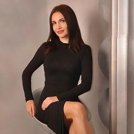 Single woman Kristina, 42 yrs.old from Kharkiv, Ukraine