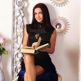 Gorgeous bride Kristina, 42 yrs.old from Kharkiv, Ukraine