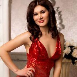 Single lady Nataliya, 34 yrs.old from Kiev, Ukraine