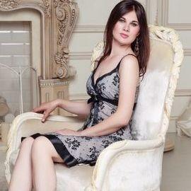 Hot mail order bride Nataliya, 34 yrs.old from Kiev, Ukraine