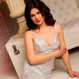 Charming wife Nataliya, 34 yrs.old from Kiev, Ukraine