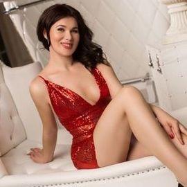 Charming miss Nataliya, 33 yrs.old from Kiev, Ukraine
