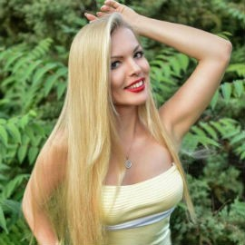 Charming mail order bride Olga, 32 yrs.old from Odessa, Ukraine