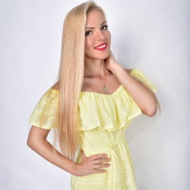 Amazing wife Olga, 32 yrs.old from Odessa, Ukraine