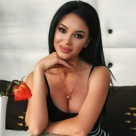 Single girl Anastasia, 23 yrs.old from Chernovtsy, Ukraine