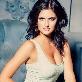 Single mail order bride Anna, 29 yrs.old from St.Petersburg, Russia