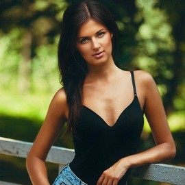 Nice lady Anna, 29 yrs.old from St.Petersburg, Russia