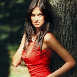 Single girl Anna, 29 yrs.old from St.Petersburg, Russia