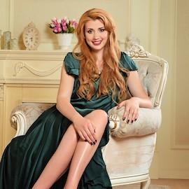 Sexy lady Daria, 24 yrs.old from Kiev, Ukraine