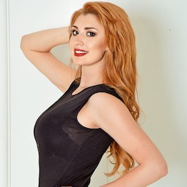 single girl Daria, 26 yrs.old from Kiev, Ukraine
