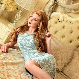 Pretty bride Daria, 25 yrs.old from Kiev, Ukraine