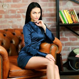 Sexy bride Irina, 23 yrs.old from Sumy, Ukraine