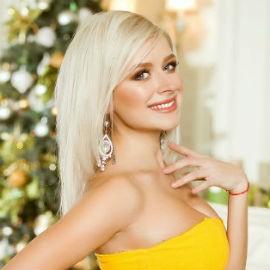 Sexy bride Valeria, 23 yrs.old from Bakhmut, Ukraine