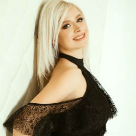Single wife Valeria, 23 yrs.old from Bakhmut, Ukraine