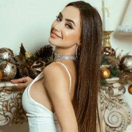 Pretty miss Victoria, 22 yrs.old from Mirnograd, Ukraine