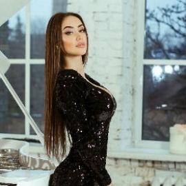 Charming girlfriend Victoria, 22 yrs.old from Mirnograd, Ukraine