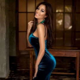 Gorgeous girl Olga, 33 yrs.old from Chelyabinsk, Russia