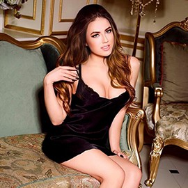 Gorgeous wife Anna, 26 yrs.old from Kyiv, Ukraine