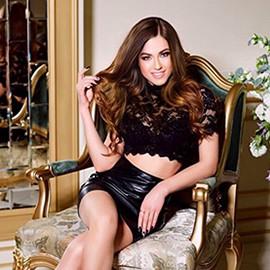 Nice wife Anna, 26 yrs.old from Kyiv, Ukraine