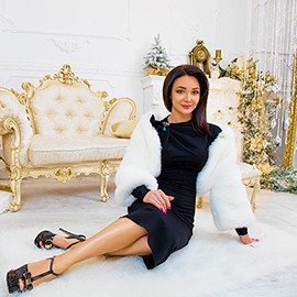 Nice woman Elena, 41 yrs.old from Odessa, Ukraine