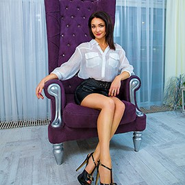 Beautiful lady Elena, 41 yrs.old from Odessa, Ukraine