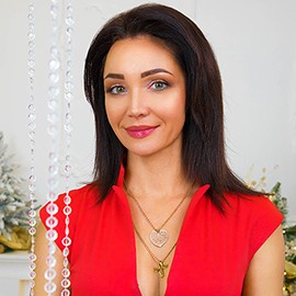 Nice wife Elena, 41 yrs.old from Odessa, Ukraine